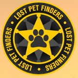 image for Lost Pet Finders website